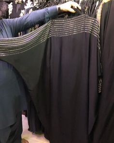 For order and enquiries please send us a DM,or COMMENT Below Burqa Designs, Abaya Designs, African Lace Dresses, African Fashion Dresses, Kaftan Gown, Party Wear Indian Dresses, Hijab Style Dress, Womens Linen Clothing, Mode Abaya