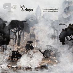 Left 3 Day by Mak Remissa