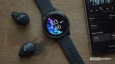 Garmin Venu review: Garmin goes OLED Athletic Watches, Black Friday 2019, Fitness Watch, Apple Watch Series, Fun Workouts, Smart Watch, Cool Things To Buy, Product Launch, Technology News