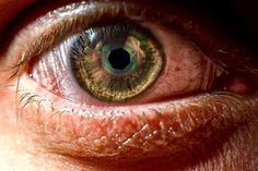 Las curiosas equivalencias en la apertura de diafragma entre cámara y ojo humano