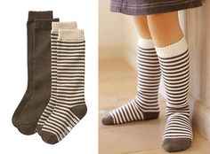 b443e8c40 Details about Baby Toddler Girl Kid Cotton Knee High Socks Tights Leg  Warmer Stocking For 0-4T