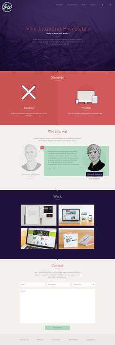 Triz website by Germen
