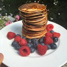 7 banging breakfast recipes that'll get you Lean In 15 / The Body Coach Blog / The Body Coach