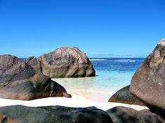 Cap Lazare Bay, Mahe Island, Seychelles ✯ ωнιмѕу ѕαη∂у