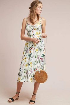 Florals for Summer |