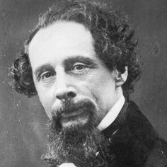 """Charles Dickens.  """"Hay grandes hombres que hacen a todos los demás sentirse pequeños. Pero la verdadera grandeza consiste en hacer que todos se sientan grandes.""""   Todos y cada uno de sus textos."""