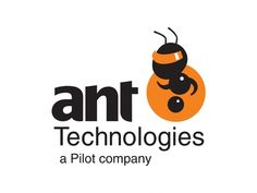 Good typeography for ANT. This logo has a nice balance of colors and would work great also in greyscale.Lots of organic shapes and complemented with smooth organic text. I like the futuristic look of the ant, he looks ready to go.