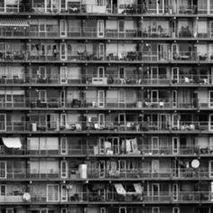 Neighbors by Ton Heijnen