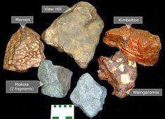 New Zealand meteorites – Meteorites – Te Ara Encyclopedia of New ...