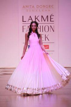 Anita Dogra's White Dress..its my dream dress