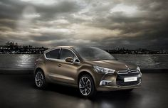 2014 Citroen DS4 2014 Citroen DS4 Black Edition – Top Car Magazine
