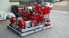 Range of Submersible Water Pumps for Australia's Plumbing Industry