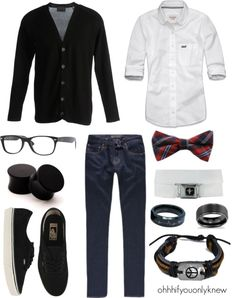 """Untitled #89"" by ohhhifyouonlyknew on Polyvore"