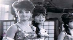 The Ronettes - Do I Love You  (1964)