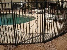 Modern Iron | Fabrication | Gates | Fencing | Entry Doors | Arizona | USA