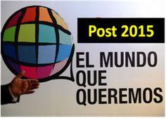 Avanzando hacia la Sostenibilidad: Campaña de la Sociedad Civil Global Post-2015