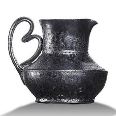 George Ohr - Biloxi Art Pottery