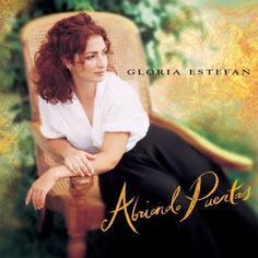 One of my favorite albums of all time. Pure South American music, especially with lots of different Colombian beats. The title, Opening Doors to life, love, family and friends. A beautiful arranged CD.