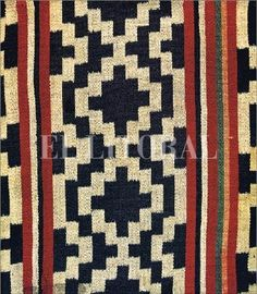 Cruz Pampa Inkle Weaving, Tablet Weaving, Gaucho, Fabric Patterns, Print Patterns, Patterned Chair, Nordic Tattoo, Textiles, Boho Bags