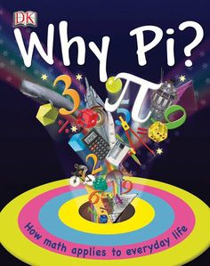 Celebrate Pi Day 3.14 - Mad March Holiday 4 Math Geeks. More fun activities!