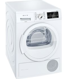 ISensoric Dryer with SelfClean Condenser and Heat Pump!   DRYER CLOTHING SIEMENS WT47G239EE, Available at NETNBUY.COM