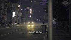 timelapse native shot : 14-05-29 TL- 망원동밤거리 4모션 4096x2304 29-97f_1