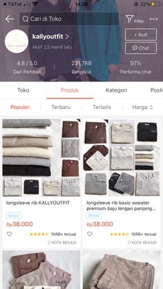 Best Online Clothing Stores, Online Shopping Sites, Online Shopping Clothes, Casual Hijab Outfit, Casual Outfits, Online Shop Baju, Diy Wall Decor For Bedroom, Fashion Words, Minimalist Wardrobe