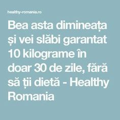 Multiple surse sustin ca aceasta bautura, consumata dimineata, ne-ar putea ajuta sa pierdem in greutate intr-un ritm alert - Sanatos Online Health Fitness, Face, Quotes, Therapy, Canning, Qoutes, Health And Wellness, Quotations, Health And Fitness