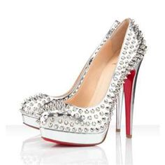 Christian Louboutin at its best