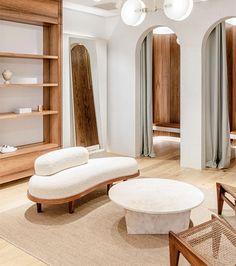Retail Interior, Restaurant Interior Design, Shop Interior Design, Retail Design, Luxury Interior, Store Design, Interior Architecture, Luxury Store, Store Interiors