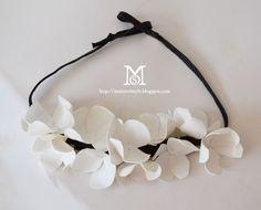 diy, jewelry diy, marni h m, fashion DIY, marni diy, recycle plastic,how to recycle plastic,plastic necklace diy,spring 2012