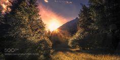 last light by SimonKirchmair via http://ift.tt/1Q0u4bK