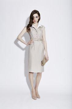 cf53318cce780 Byron Dress Catherine Walker