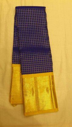 336 Best Pattu Saree images in 2019 | Elegant saree, Silk, Silk sarees