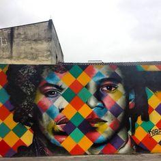 30 incríveis obras de arte expostas a céu aberto em São Paulo