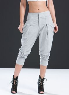 Jogger Pants, Harem Pants & Palazzo Pants for Women Jogger Pants Outfit, Jogger Pants Style, Harem Pants, Palazzo Pants, Joggers Womens, Nike Joggers, Casual Outfits, Fashion Outfits, Ski Fashion