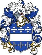 Olney Coat of Arms - English