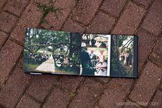 New Sample Wedding Photobook