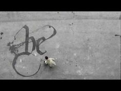 Truly amazing brush calligraphy by Niels Shoe Meulman....
