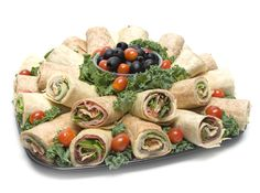 1000+ images about Food-wraps on Pinterest | Wraps, Tortillas and ...