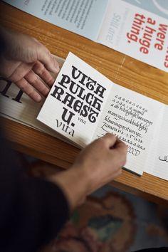 Lissabon: Musa, Silvadesigners & Rui Abreu | Slanted - Typo Weblog und Magazin