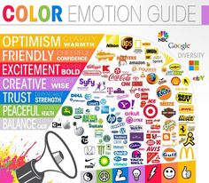 Colortronics... Brands in color.