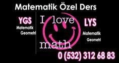 """www.mathcevathoca.com Geçen bir gün dahi, """"Ben bu günü Matematik çalışmadığım için sevmedim, haydi yeniden yaşayayım!"""" Deme şansımız yok!"""""""