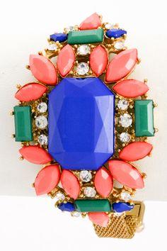 enamel bracelet #swoonboutique