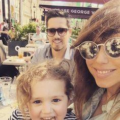 Happy family  #paris #leschamps #georges5 #georges #comingsoon by dim_laps
