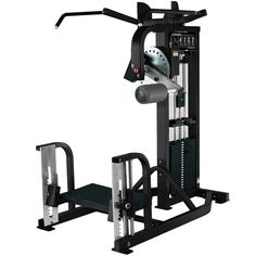 The Hammer Strength Select Hip and Glute machine uses a bidirectional cam system for immediate resistance pick-up and is ideal for high-speed training. Strength Training Equipment, Speed Training, No Equipment Workout, Commercial Fitness Equipment, Workout Machines, Fitness Machines, Weight Benches, Indoor Cycling, Intense Workout