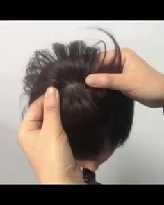 Clip Hairstyles, Quick Weave Hairstyles, African Braids Hairstyles, Cute Hairstyles For Short Hair, Braids For Long Hair, Short Hair Styles, Braided Hairstyles, Grey Hair Pieces, Extensions For Thin Hair