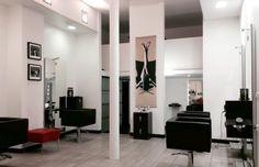 SALON SUR COUR / Adresse idéale pour offrir à votre chevelure toute l'attention dont elle a besoin, dans le 8ème arrondissement.