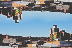 The Maboneng Precinct, Johannesburg. Times Square, Lady, Gold, Travel, Viajes, Destinations, Traveling, Trips, Yellow
