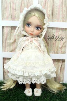 #카라소잉 #베이비돌옷 #dolloutfits #dolldress #디즈니베이비돌 #designedbycara